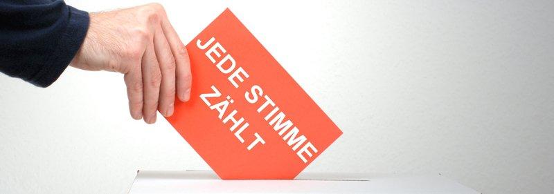 Wahlen in den Humanitasrat