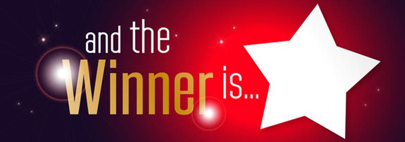 Gewinnerinnen und Gewinner vom Wettbewerb anlässlich vom Tag der offenen Tür